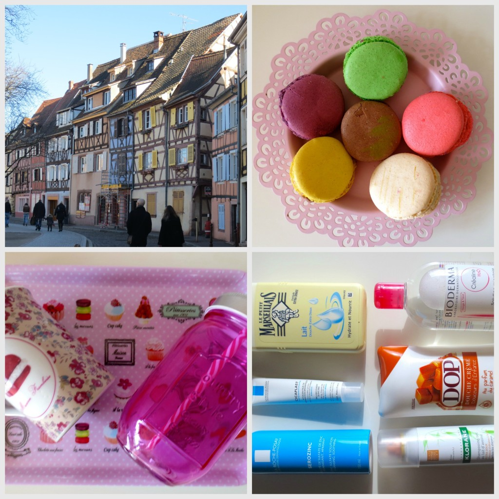 Colmar Collage