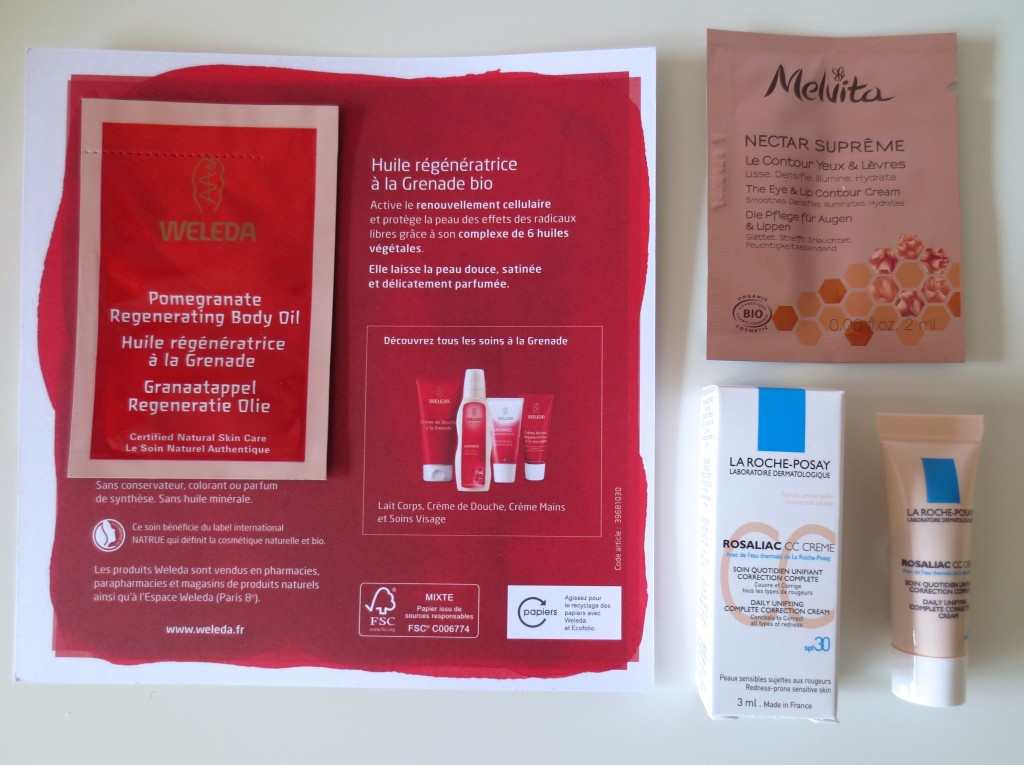 Pharmacie Proben