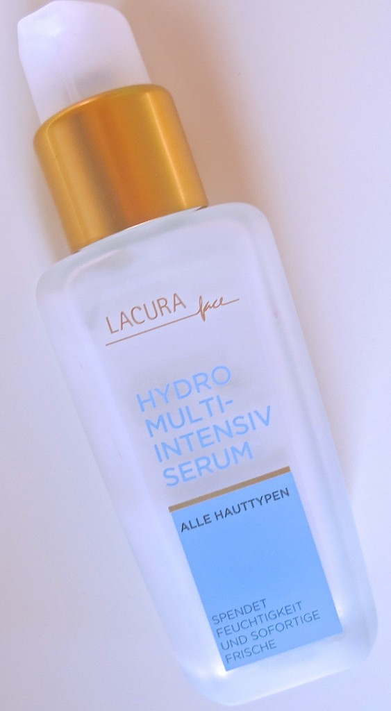 Lacura Aqua Complete Serum