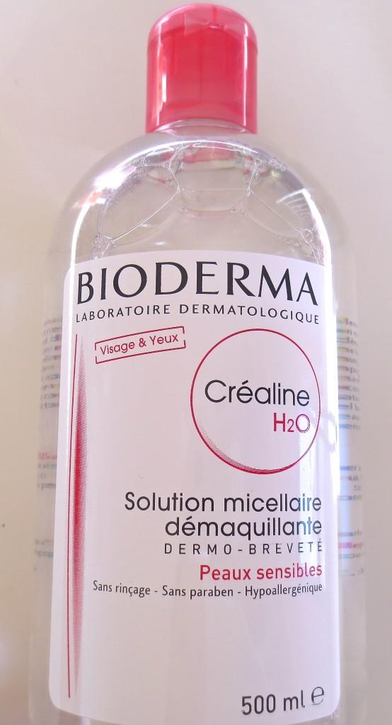 Bioderma Sensibio Mizellenwasser