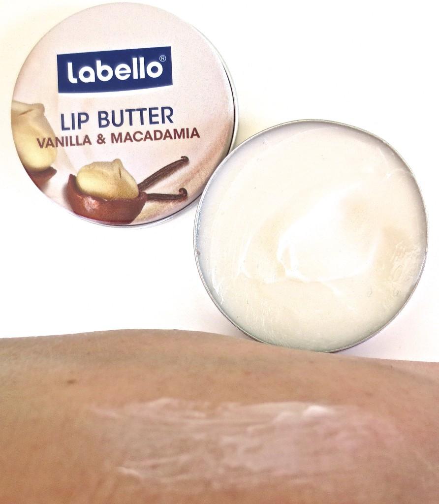 Labello Lip Butter Vanilla