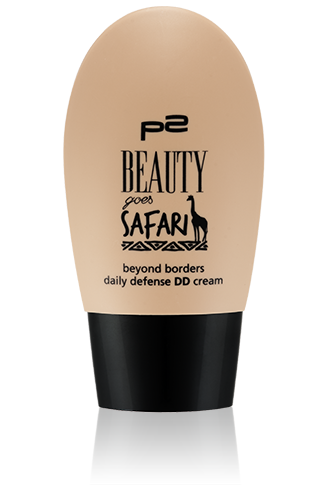 beyond borders daily defense DD cream 010