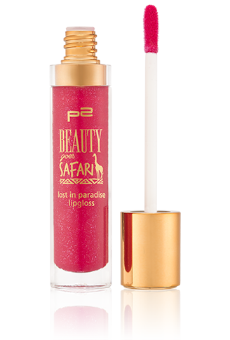 lost in paradise lipgloss 020