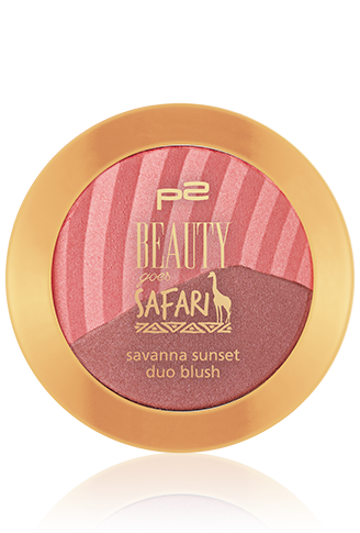 savanna sunset duo blush 020