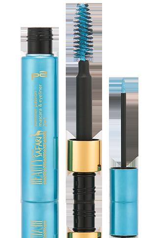 summer passion mascara & eyeliner 2in1 020
