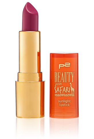 sunlight lipstick 030