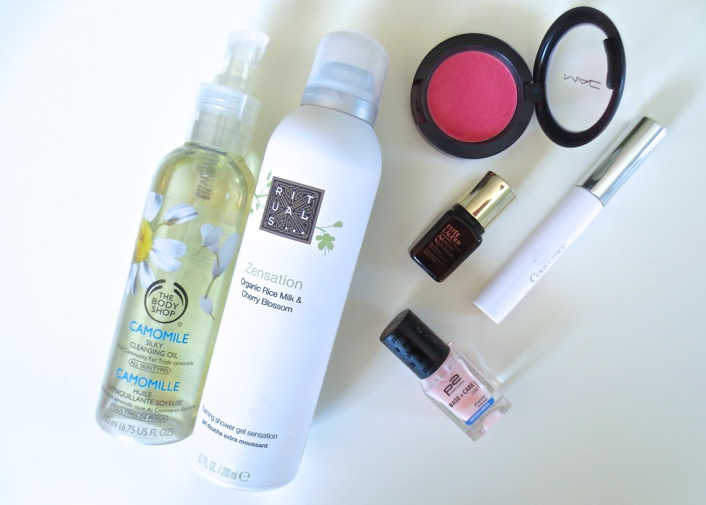Favoriten April 2015