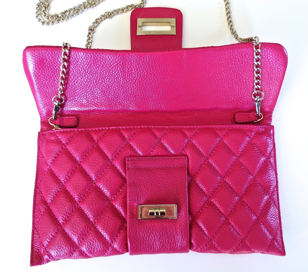 Lindie SS Handbag
