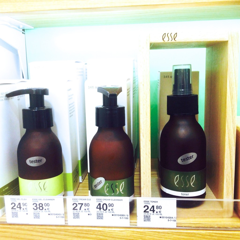 Esse Skincare Südafrika Naturkosmetik