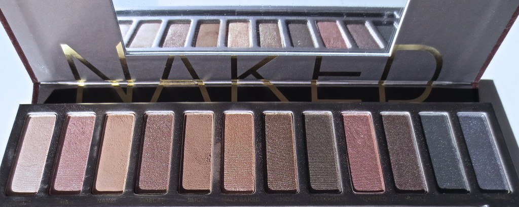 Urban Decay Naked Original Palette