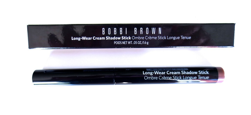 Bobbi Brown Long-Wear Cream Shadow Stick Verpackung