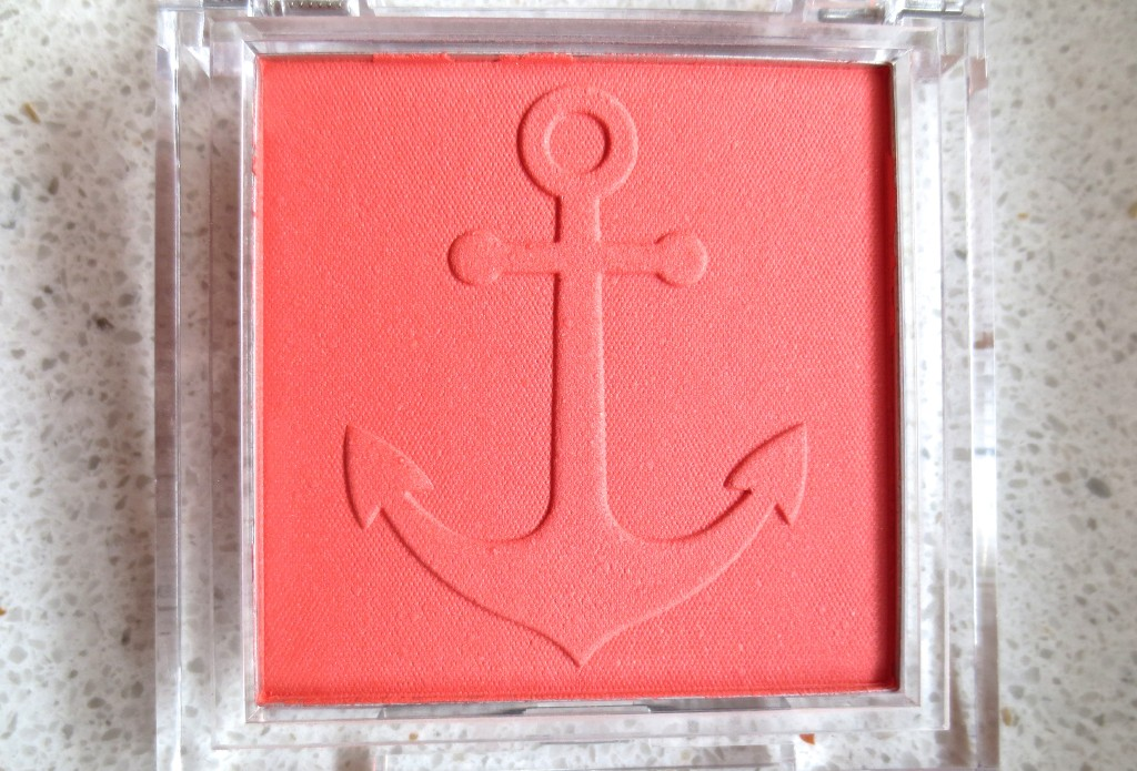 Essence Nauti Girl Blush