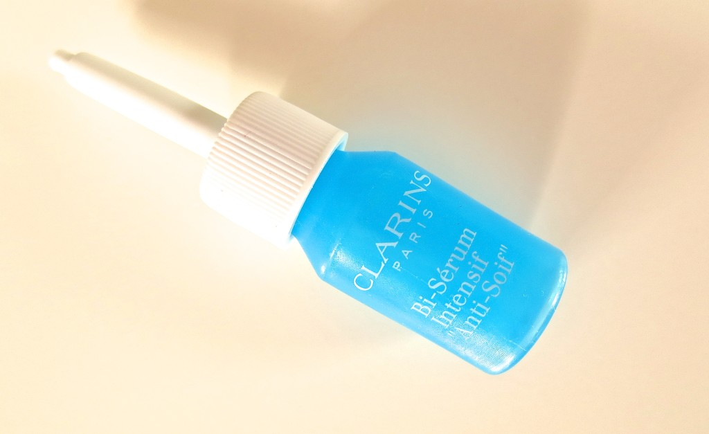 Clarins Bi-Serum Intensiv Anti Soif