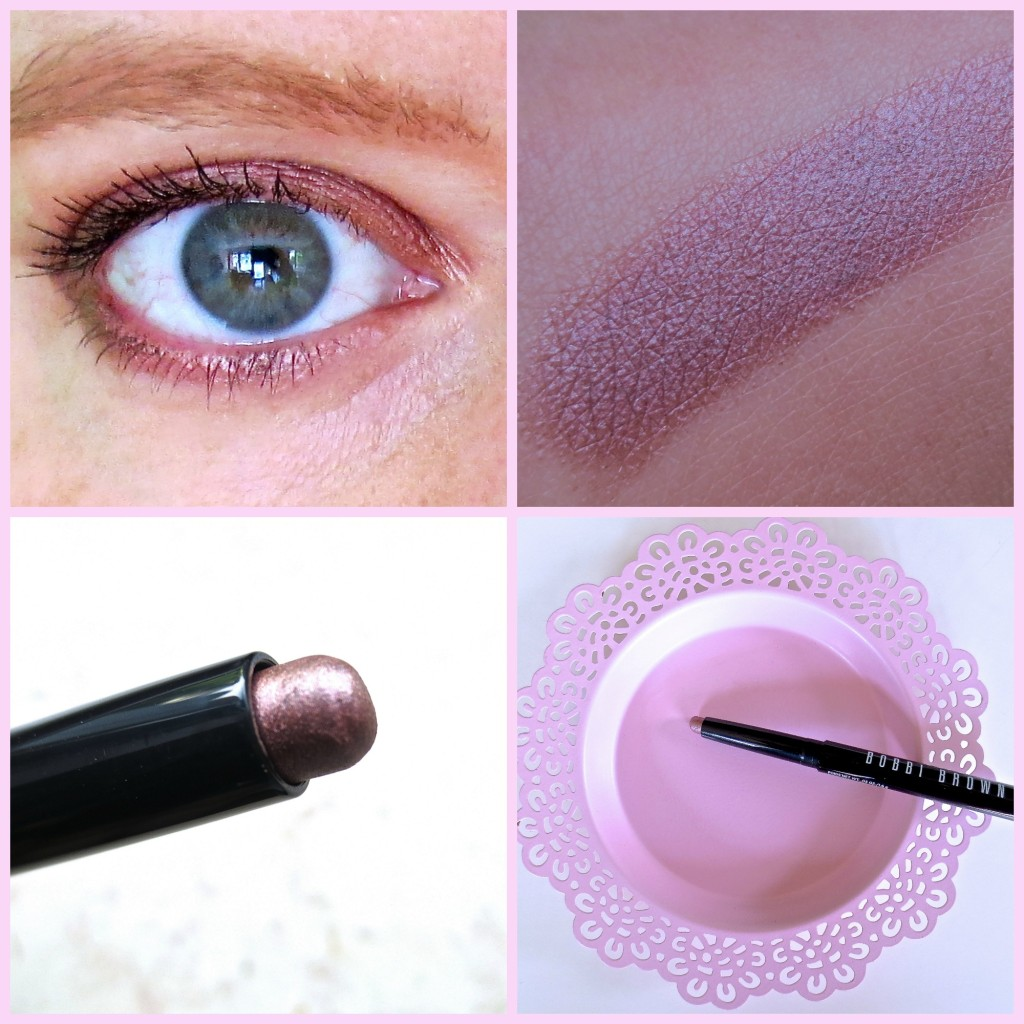 Long Wear Cream Shadow Stick Collage