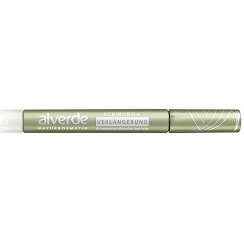 alverde-BuDaKoe-Mascara-Schwung