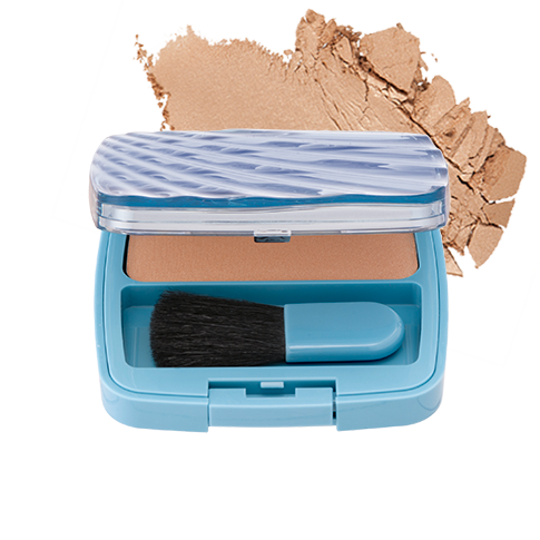 aqua garden highlighter 010 + swatch