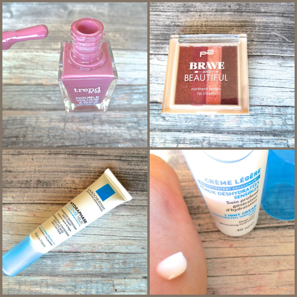 Meine August Beauty Favoriten 2015