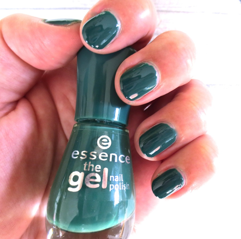 Essence the Gel Nagellack 50 I feel good