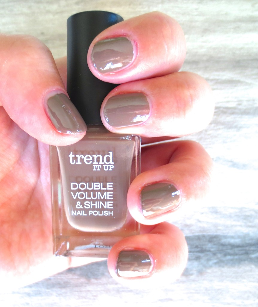 Trend it up Double Volume & Shine 120