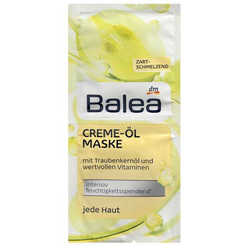 Balea-Creme-Öl-Maske