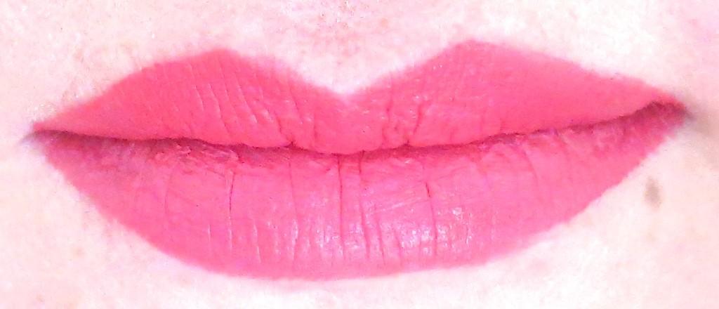 NYX soft matte lip cream San Paulo