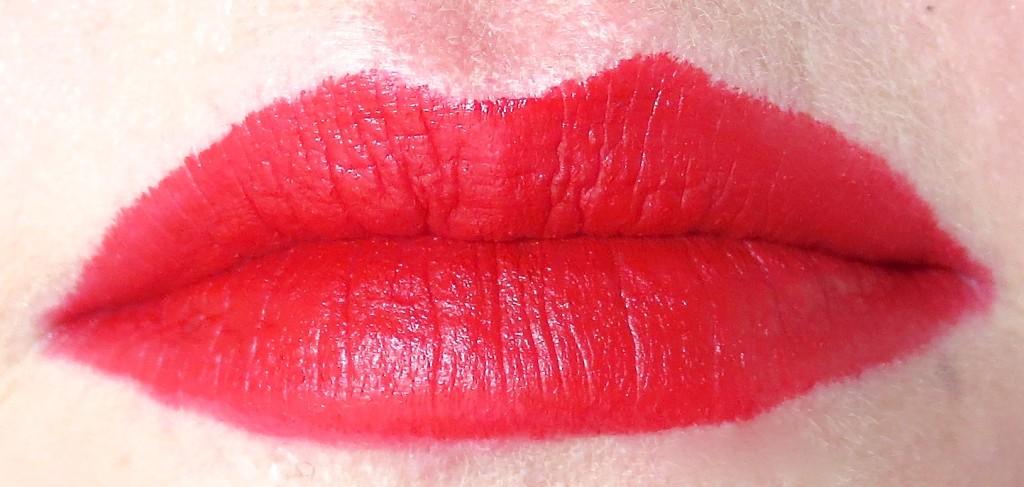 Maybelline Color Sensational Creamy Matt Matte Lippenstift Daring Ruby