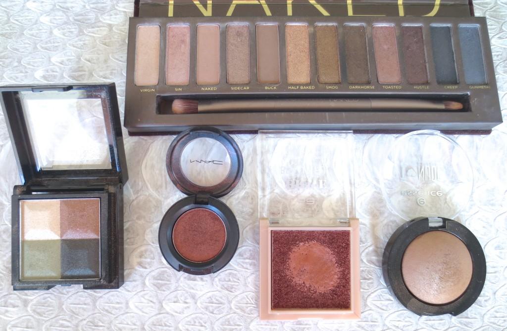 7 Shades of Brown Blogparade