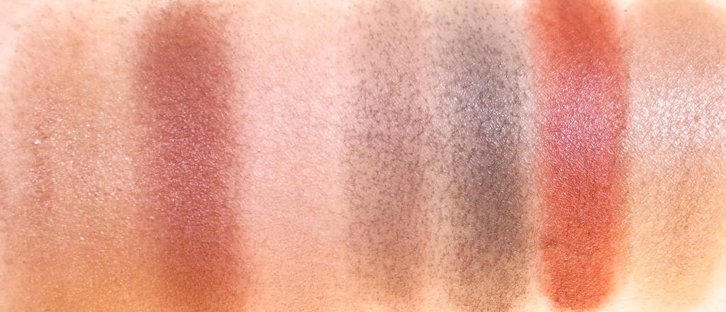 7 Shades of Brown Blogparade Brauner Lidschatten