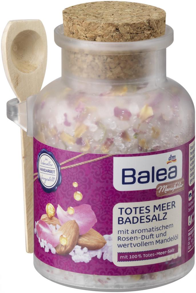 Balea_Totes_Meer_Badesalz