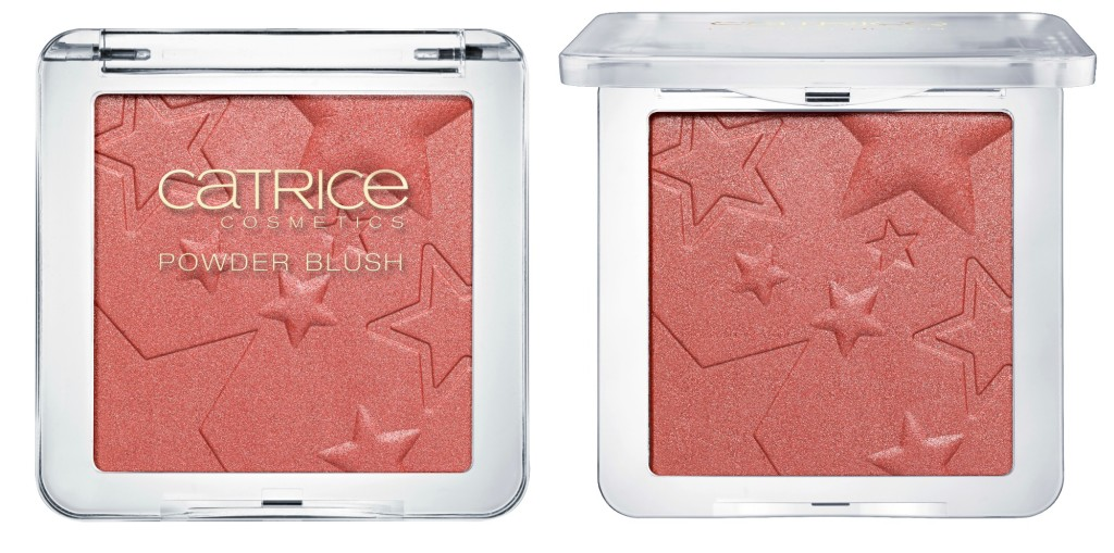Catrice Treasure Trophe Blush Collage