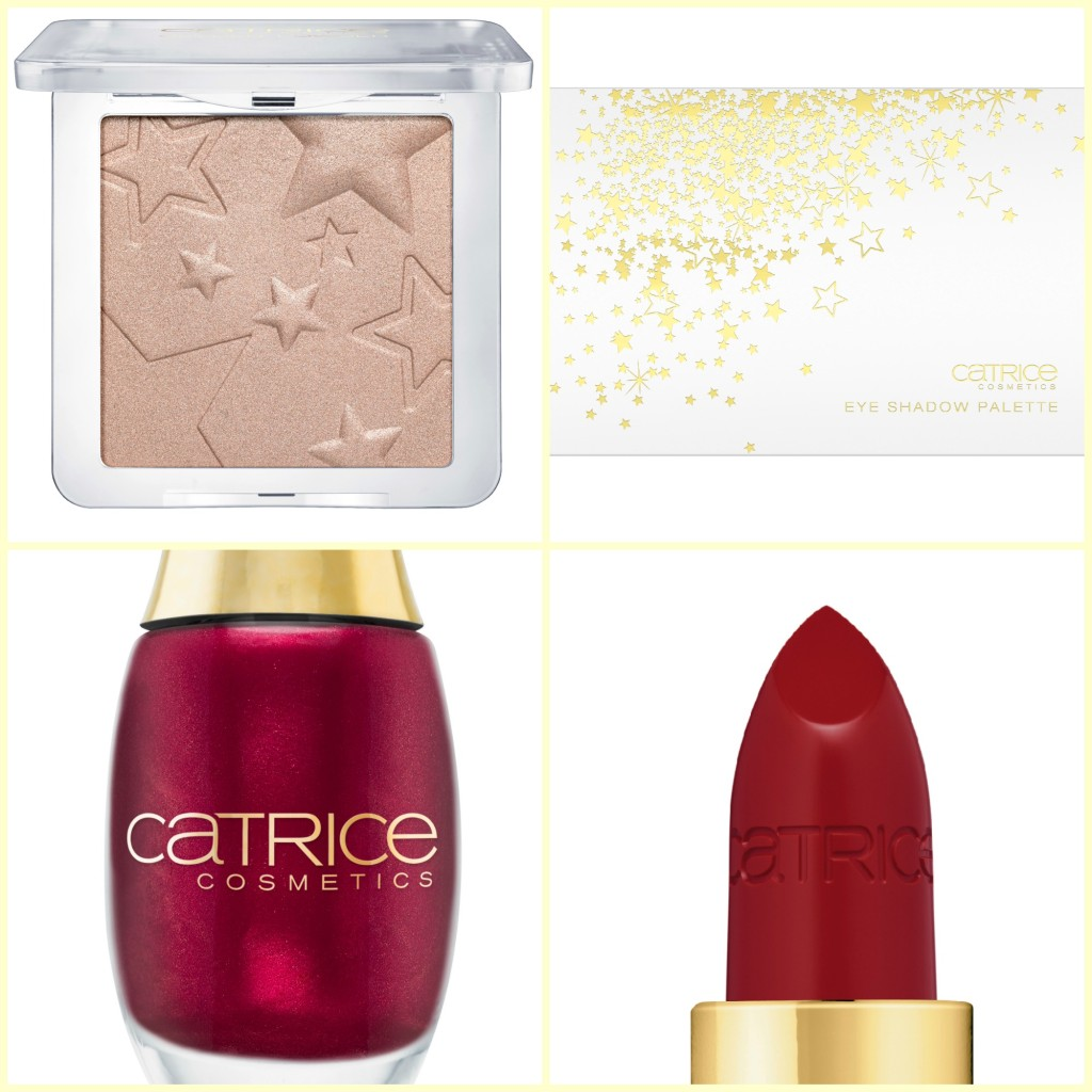 Catrice Treasure Trove Holiday Limited Edition – Preview