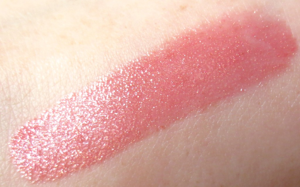 Revlon Colorburst Lip Butter Peach Parfait