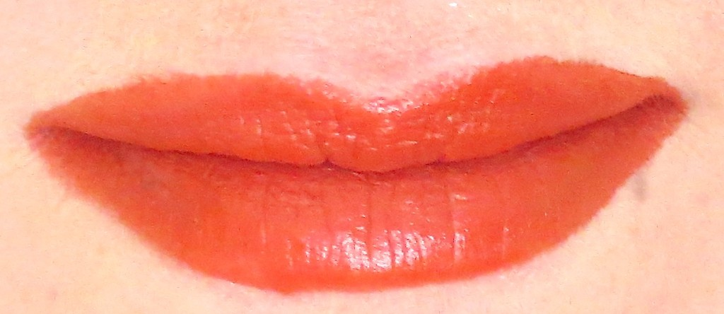 "P2 Brave and Beautiful Northern Senses Lip Cream 020 ""Cold Storm"""