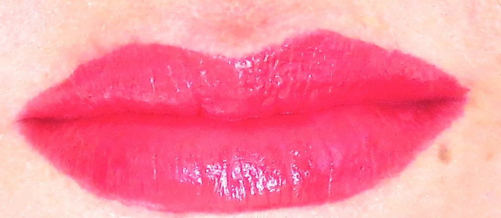 Astor Soft Sensation Lipcolor Butter 018 Pretty in Fuchsia