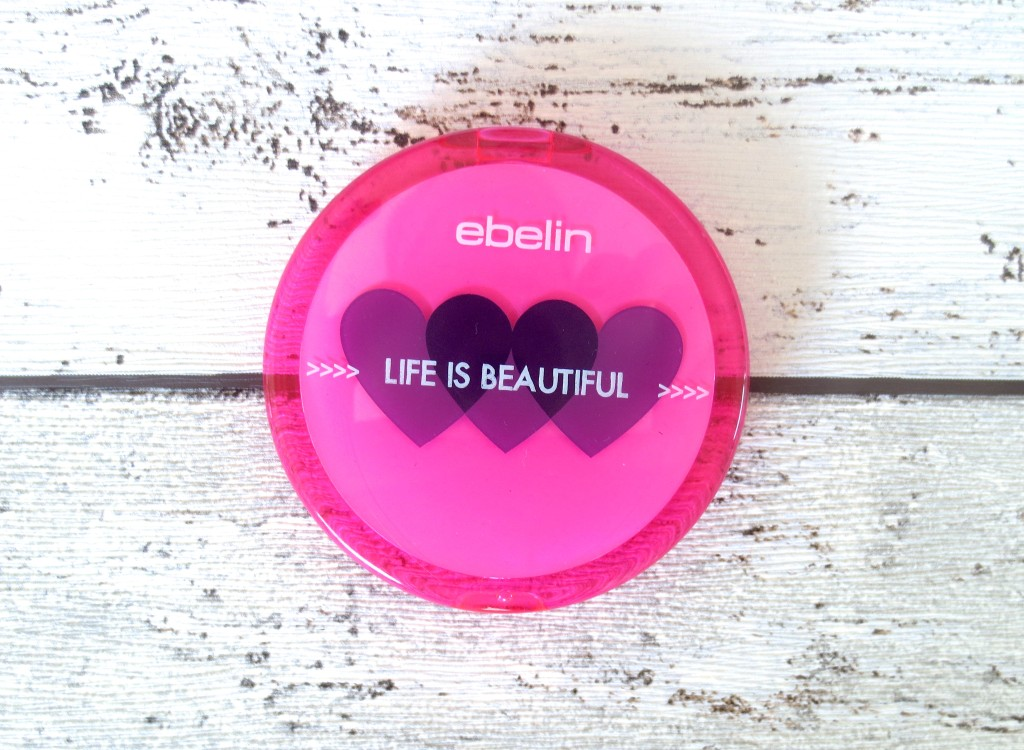 ebelin Life is Beautiful Taschenspiegel