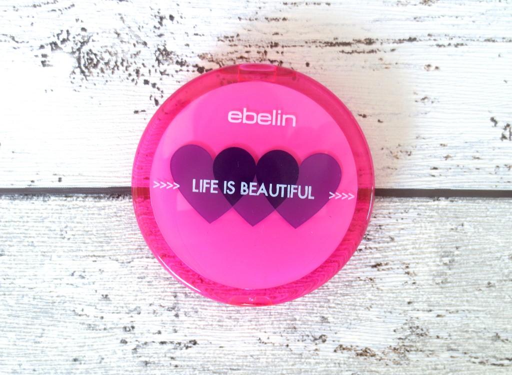 ebelin Life is Beautiful Taschenspiegel