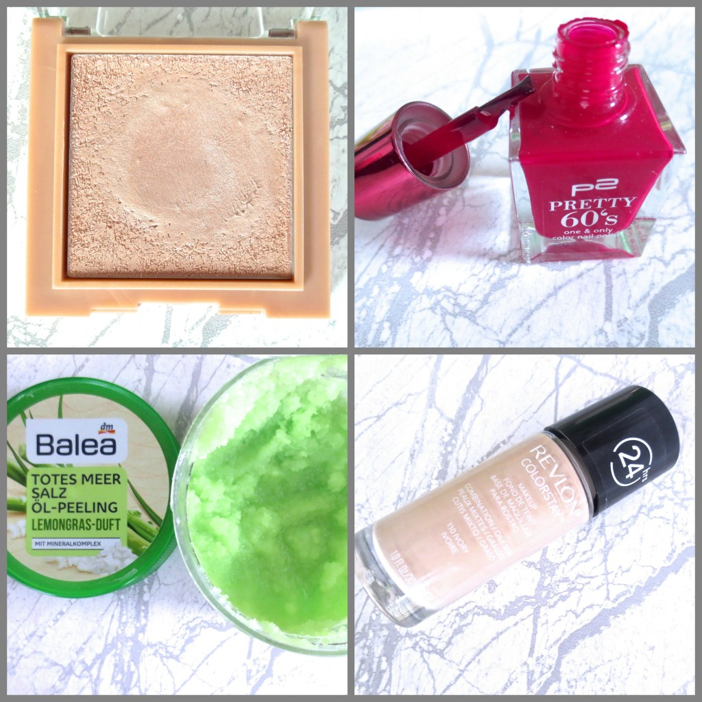 Beauty Favoriten September 2015