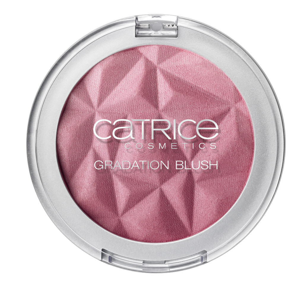 Catrice Rough Luxury Gradation Blush