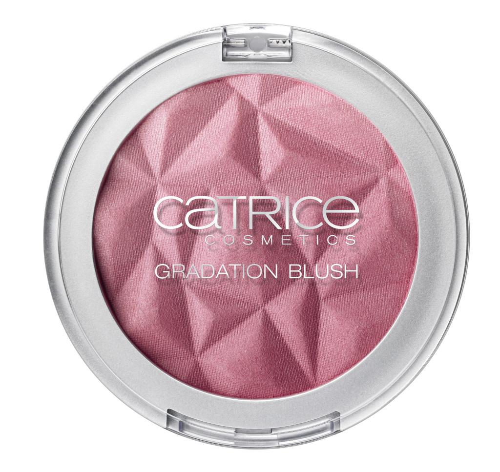 Catrice Rough Luxury Gradation Blush