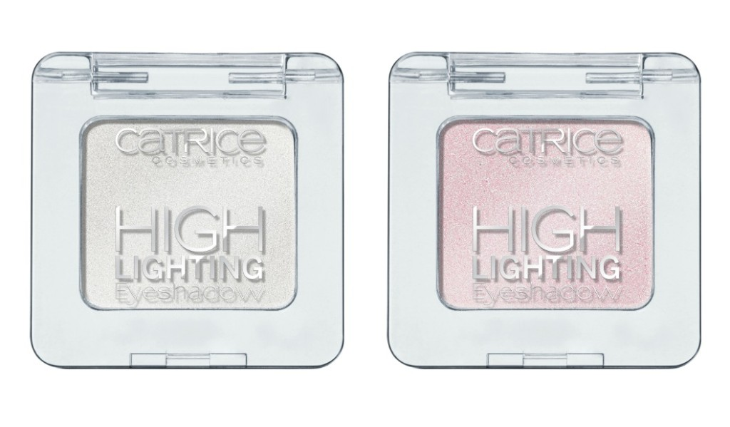 Catrice Highlighting Eyeshadow It Pieces 2015 Collage