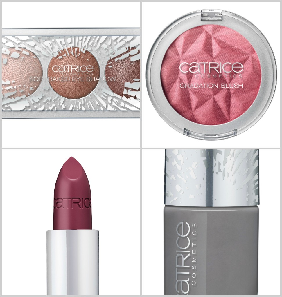 Beauty News: Catrice Rough Luxury Limited Edition