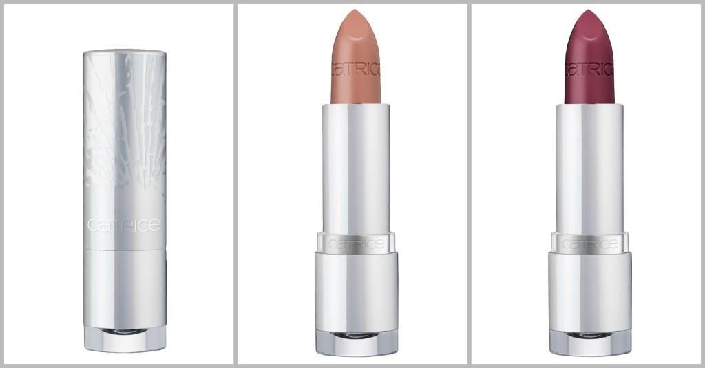 Catrice Rough Luxury Lipstick Collage