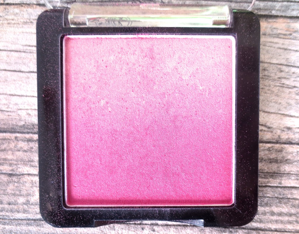 Catrice Fallosophy Gradient Powder Blush
