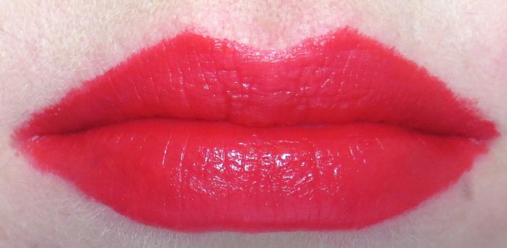 Catherine Lipstick by Natascha Ochsenknecht 550 Hot Pearl