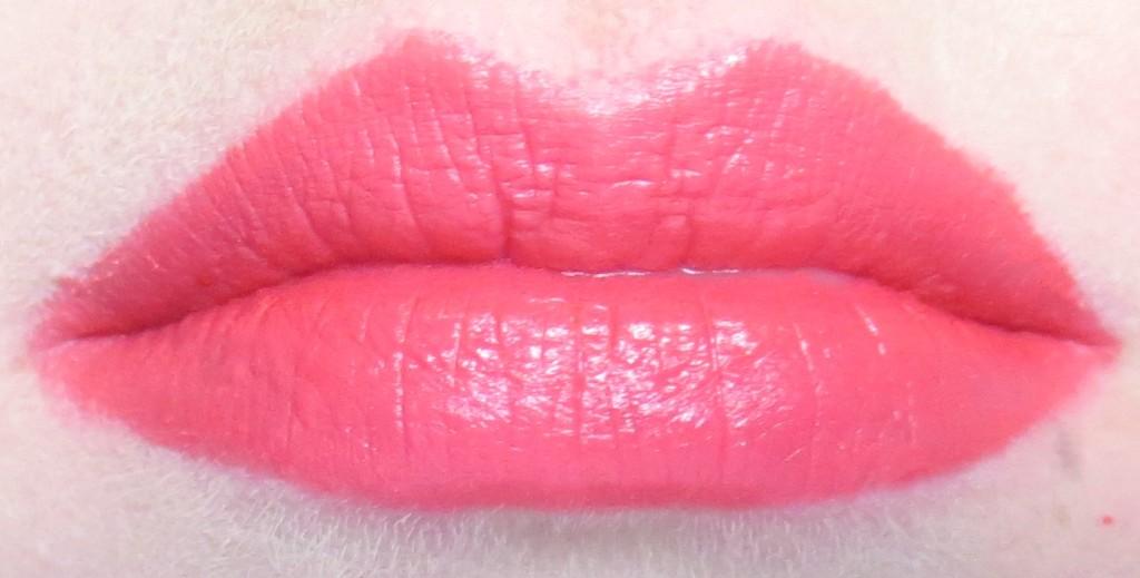 Catherine Lipstick by Natascha Ochsenknecht 551 Fire Kiss