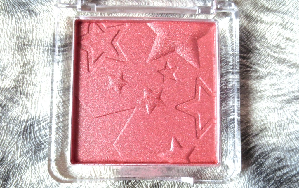 Catrice Treasure Trove Powder Blush C01 Caviar and Champagne