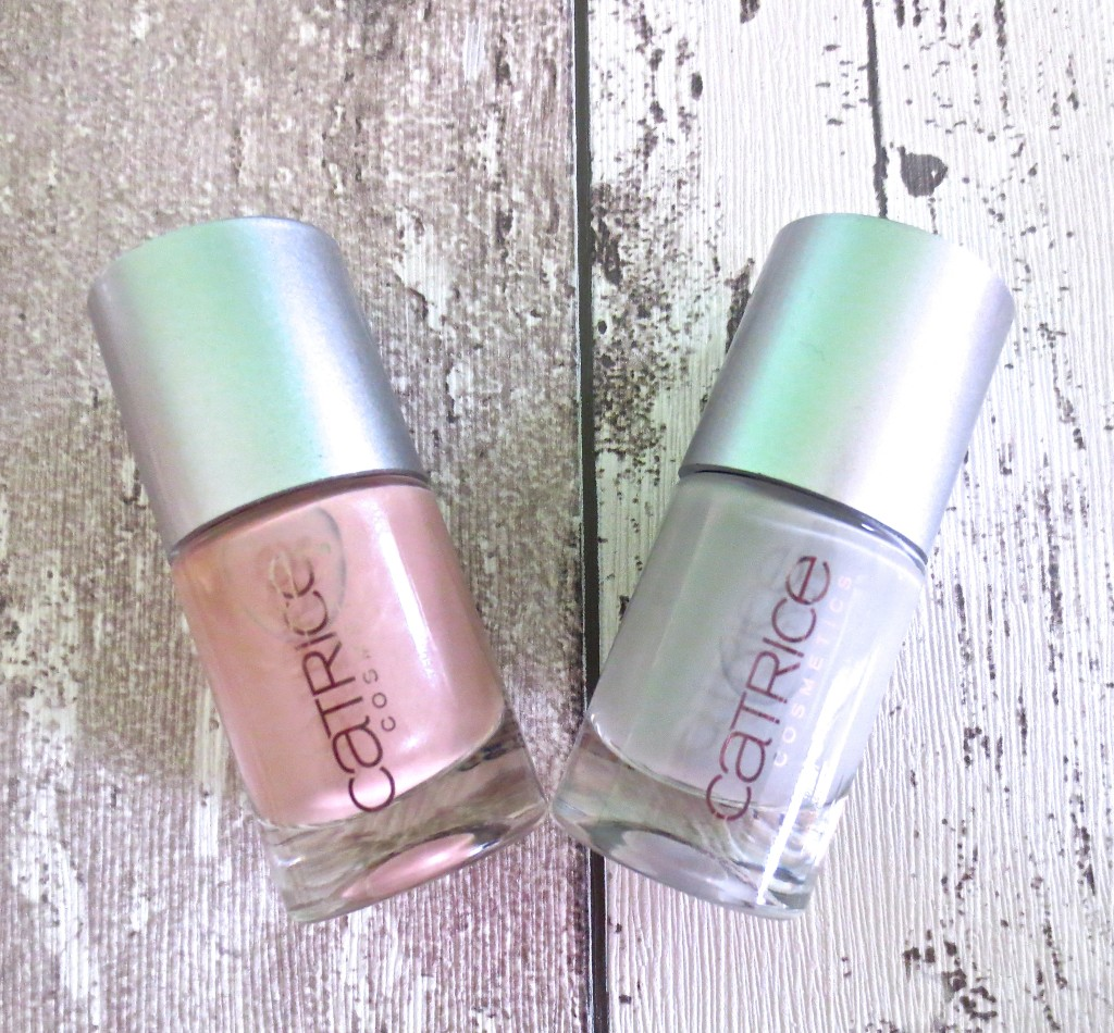 Catrice Rough Luxury Nail Lacquer Natural Nude Call of the Wild