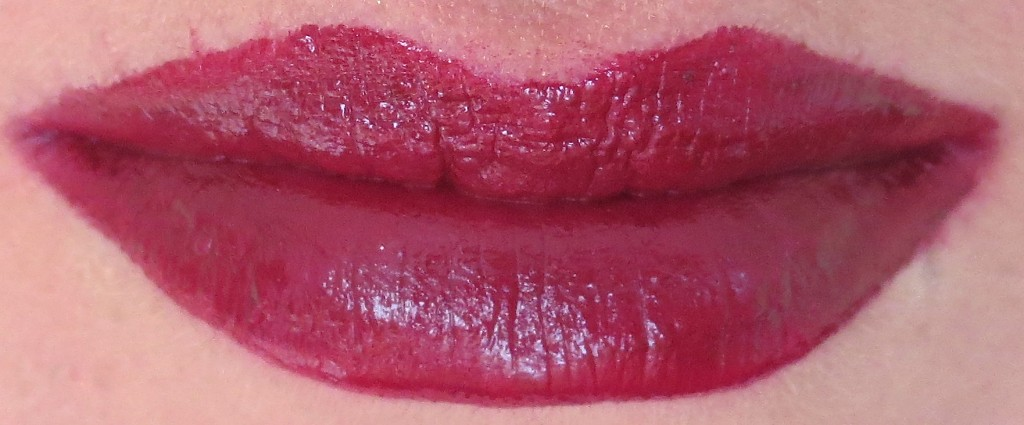 Catrice Rough Luxury Luminous Lip Colour Rustic Red