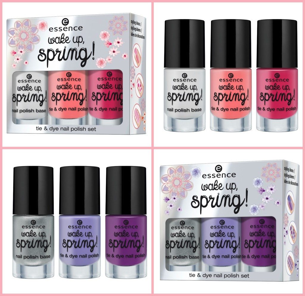 Beauty News: Essence wake up, spring! Trend Edition