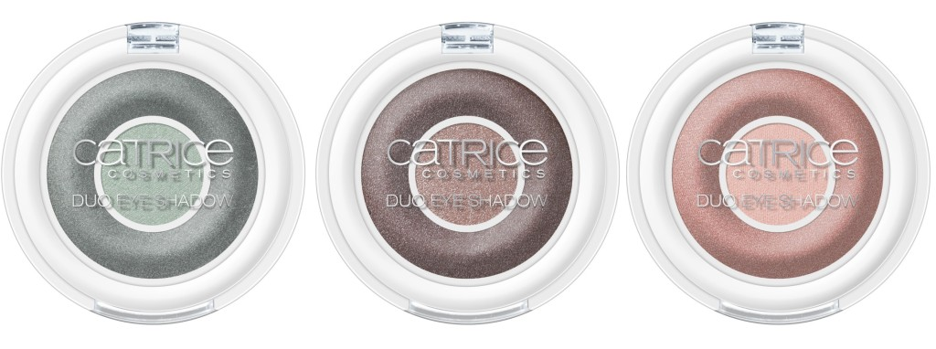 Catrice Soft Boldness Duo Eyeshadow Collage